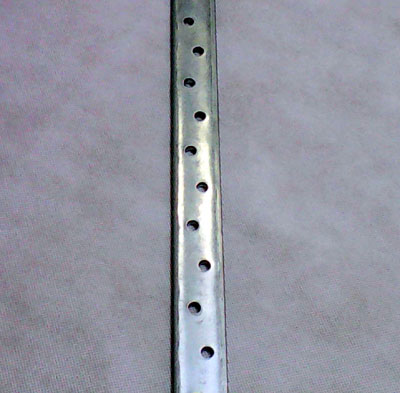 strap joist Steel bottom